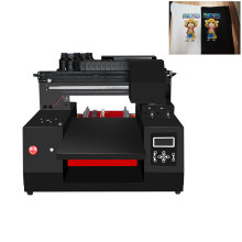 Garment T Shirt Printing Machine Prices
