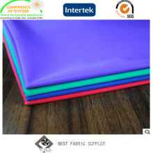 High Quality PU Coated Oxford 420d Nylon Fabric with Water Resistant 3000mm