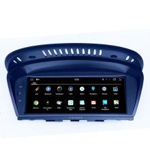 Авто радио 2din для BWM 5 Series E60