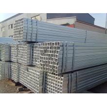 Высококачественные оцинкованные стальные трубы квадратного сечения
