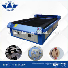 Factory cheap laser cutting machine price JK-1325L 80w/100w/130w/150w