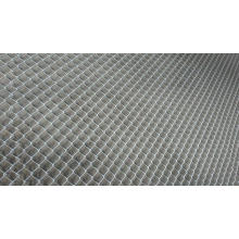 Cheap Price and Good Quality Galvanized Chain Link Fence
