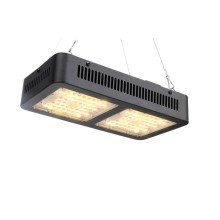 Cheap Greenhouse 115W Full Spectrum Led Grow Light