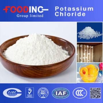 Prix de fabricant Technologie Chlorure de potassium de qualité