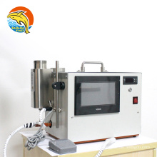 Easy to operate automatic empty 5ml bottle full glass ceramic cartridge filling machine