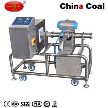 Гдж-3 жидкость и Semi твердой пищи досмотровый Металлодетектор