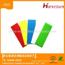 Latest design good quality Soft flexible Rubber Magnet Manufacturers