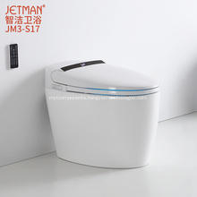 smart toilet american standard Automatic Flushing