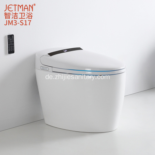 Smart Toilette American Standard Automatic Flushing