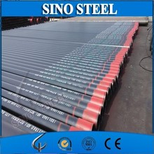 PTCP / API 5CT casse Pipe/Seamless Steel Tube