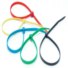 Colored Cable Ties