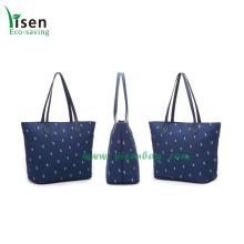 Canvas Handtasche, Einkaufstasche (YSHB03-002)