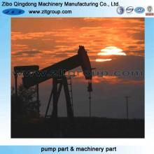 API 11e Ölproduktion B Serise Crank Balance Pump Jack