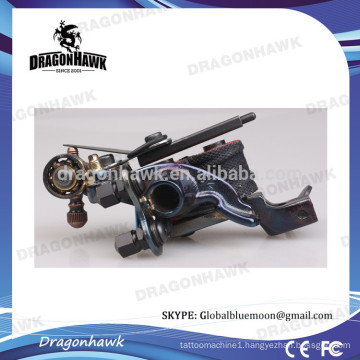 Wholesale Tattoo Supplies Handmade Tattoo Machine Shader Machine