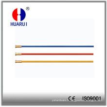 Hrmb Liner 0,6 1,6 mm Compatible pour Hrbinzel Liner de torche de soudage