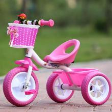Crianças Multicolor do triciclo / crianças do triciclo / bicicleta de três rodas