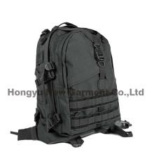 Военный штурмовой гидратирующий рюкзак с внутренним блоком TPU (HY-B100)
