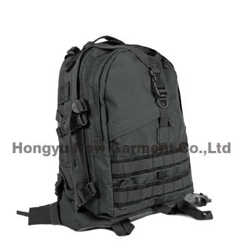 Sac à dos d'hydratation d'assaut militaire avec intérieur de vessie TPU (HY-B100)