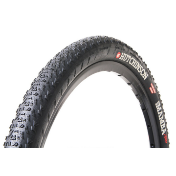 HUTCHINSON MAMBA NEGRO 26 X 2.0 TUBELESS LIGHT LISTO