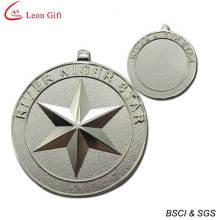 Haute qualité à bas prix personnalisé 3D Médaille militaire (LM1262)
