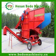 China bester Versorgererdnusspflücker / Erdnuss, die Maschine / Erdnussmaschine 008613253417552 sammelt