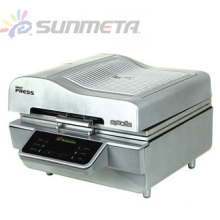 Heat transfer machine for plastic cup t-shirt sublimation plate printing machine factory
