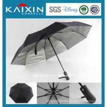 Открытые и закрытые зонты высокого качества