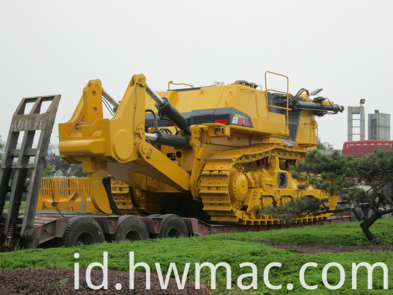 Bulldozer SD90-C5_3_0001