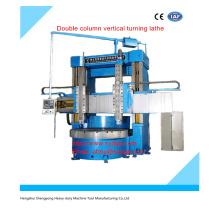 Nouveau tour à tour double à double colonne Prix de C5263 / CK5263 produit en Chine
