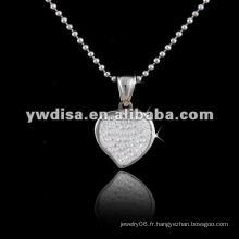 Pendentif bijoux 2013 pour collier