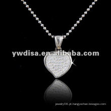 Pingente de jóias 2013 apto para colar