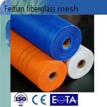 Hot sale ningbo factory 75g C-glass fiberglass gridding cloth