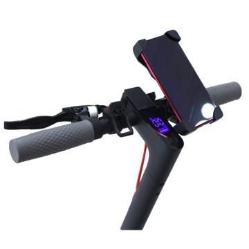 Подходит для мобильного держателя для скутера