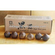 Cadeau d'ail naturel et naturel et réaliné 4 pcs / boîte