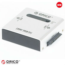 2bay SATA portable HDD duplicator