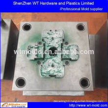 China abs injection moulding