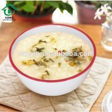 Wholesale ceramic cheap white salad heat resistant bowl