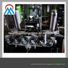 CNC automatic dish washingbrush hair brush machinese making brooms/brush manufacturing machine/cleaning brushes making machinery