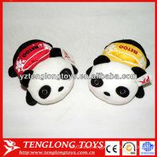 Panda de peluche Soportes de teléfono celular