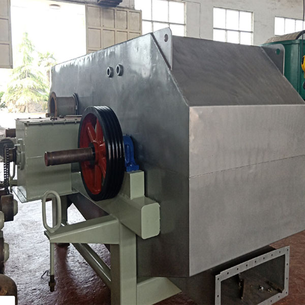 Pulp High Speed Washer