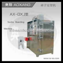AX SOCKS STEAM HEAT SETTING MACHINE