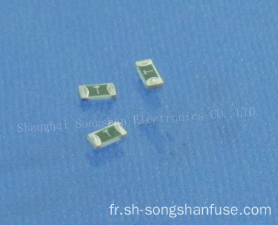 Fusibles SMD 0603 FF