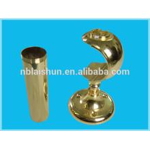 Пользовательские литье под давлением цинка и алюминия Декоративные изделия