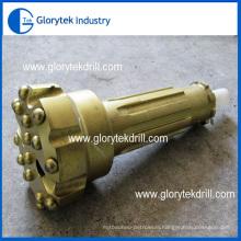 130CIR110 Low Air Pressure Carbide DTH Bits