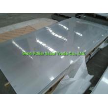 Placa de acero inoxidable de precio barato 430 de Tisco