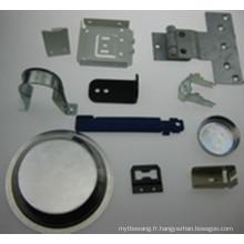 Fabricant en Chine Feuillet en acier