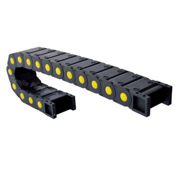Kunststoffkabelkette / Schleppkette / Energiekette / Kabelträger