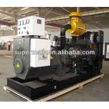 Fuente de energía de reserva generador diesel 120kw de SUPERMALY