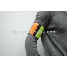 Brazalete elástico reflectante PVC