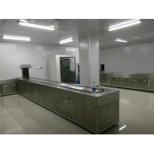 Liquip Coating Of UV Spray Painting Line